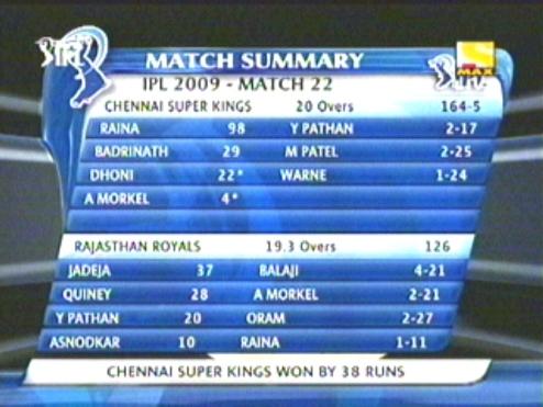 match-22