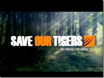save our tige